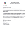 Click here to view the letter from Lauderhill
