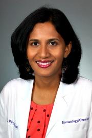 Meera Yogarajah