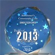 Alzheimer's Community Care Receives 2013 Best of Pahokee Award