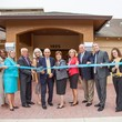 ALZHEIMER'S COMMUNITY CARE OFFICIALLY DEDICATES 10TH SPECIALIZED ADULT SERVICE CENTER