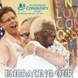 Alzheimer's Community Care's Magazine: Fall 2015 Embracing Our 3