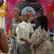 Pahokee High School throws 'seniors prom' for patients at Alzheimer's Community Care