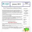 January 2015 Care A Gram