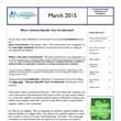 March 2015 Care A Gram