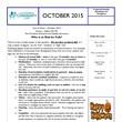 October 2015 Care A Gram