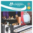 Alzheimer's Community Care's Magazine: Spring 2015 Expansion of Education Issue