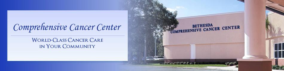 Bethesda Comprehensive Cancer Center