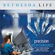 Read our Fall 2015 issue of Bethesda Life