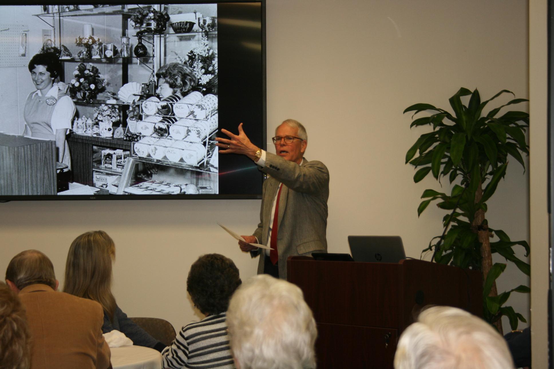 Congratulations! South Florida Baptist Hospital Celebrates Its 65th Birthday