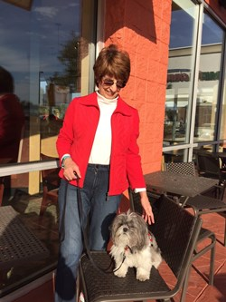 Pet Therapy: A Barking Success!