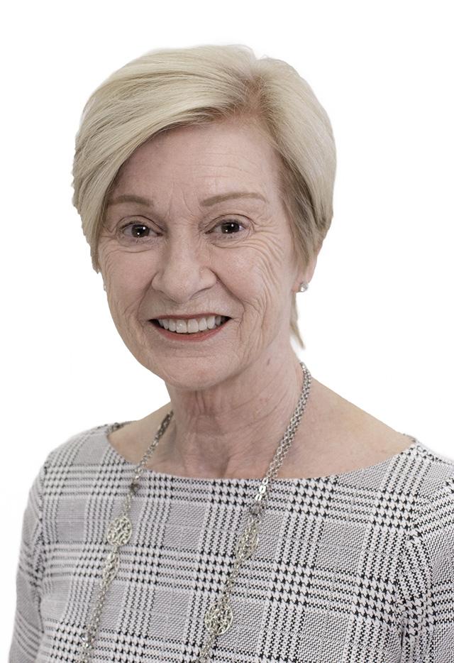 Ms. Deborah A. Diaz - Board Member