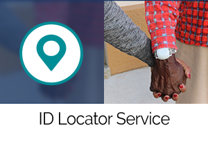 ID Locator Service