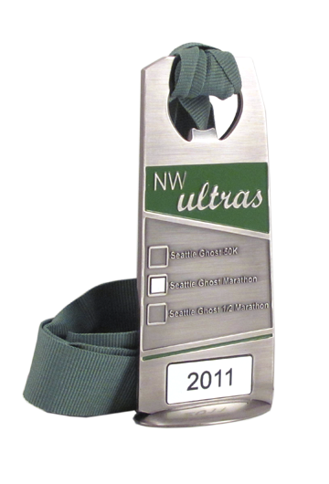 Custom and personalized bottle openers and toppers from Ashworth Awards.