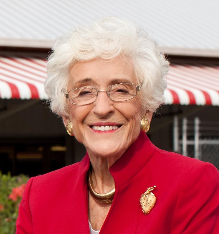 Helen Parke