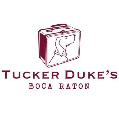 tucker dukes logo