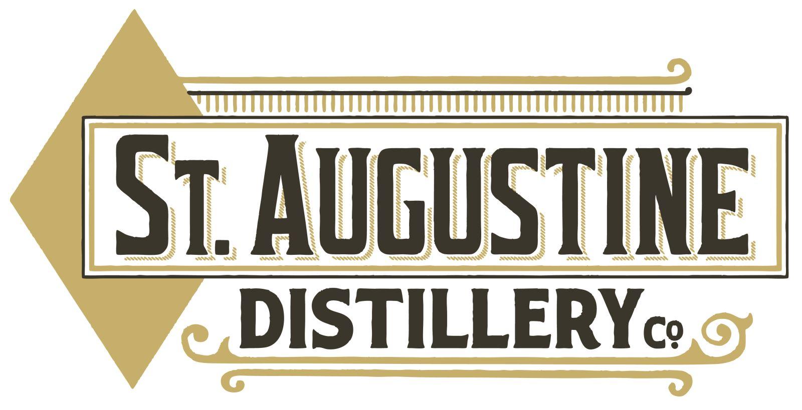 St. Augustine distillery logo