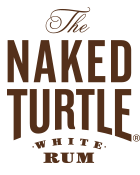 Naked Turtle Rum logo