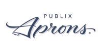 publix aprons logo