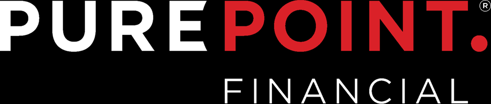 pure point financial logo