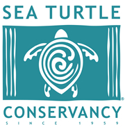 sea turle conservancy logo