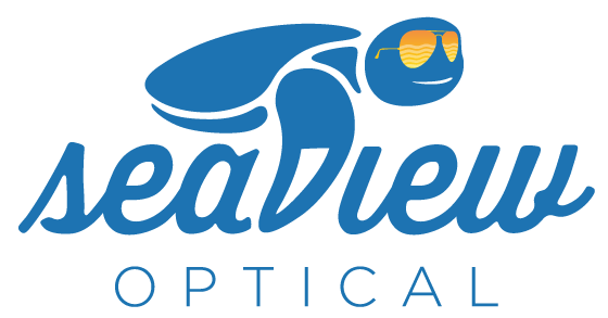 seaview optical logo