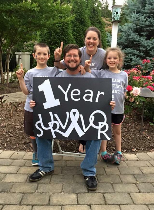 Lung Cancer Survivor