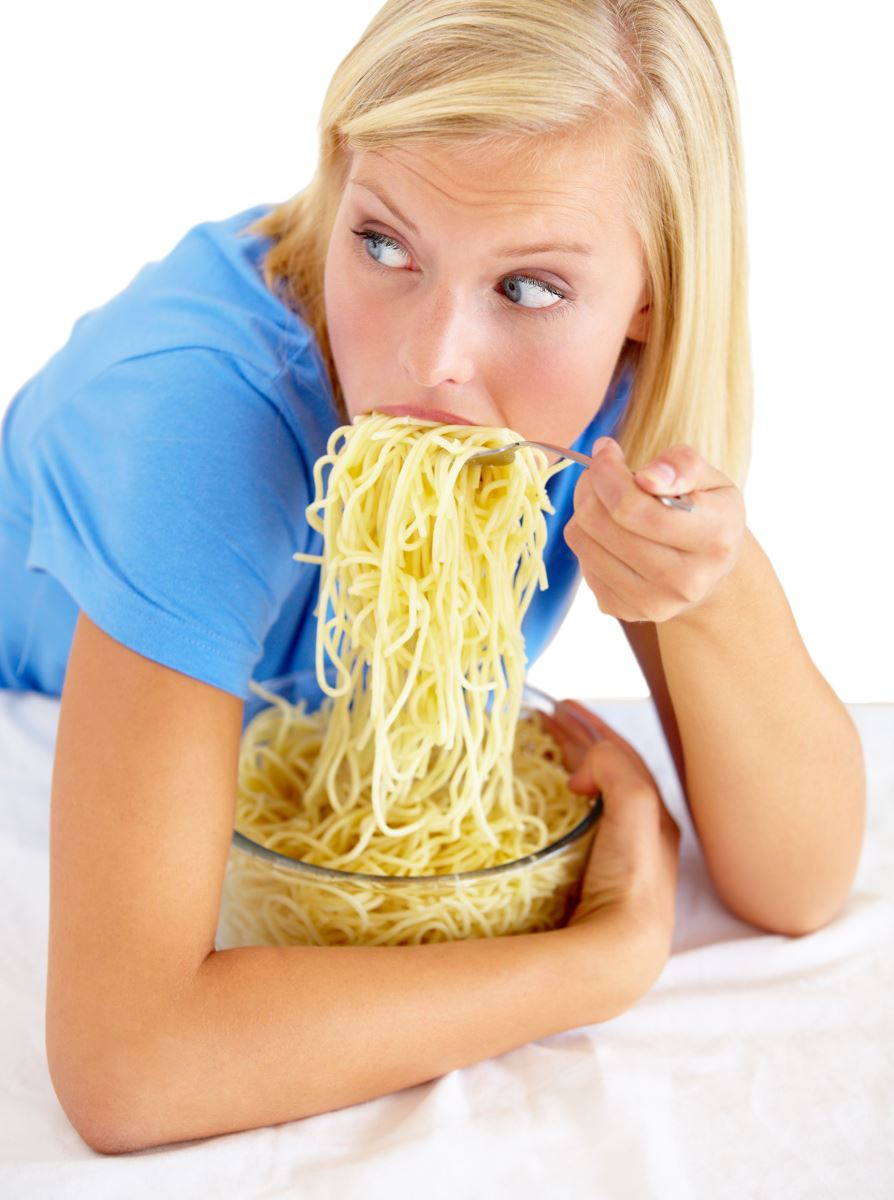 Carbs and lung cancer
