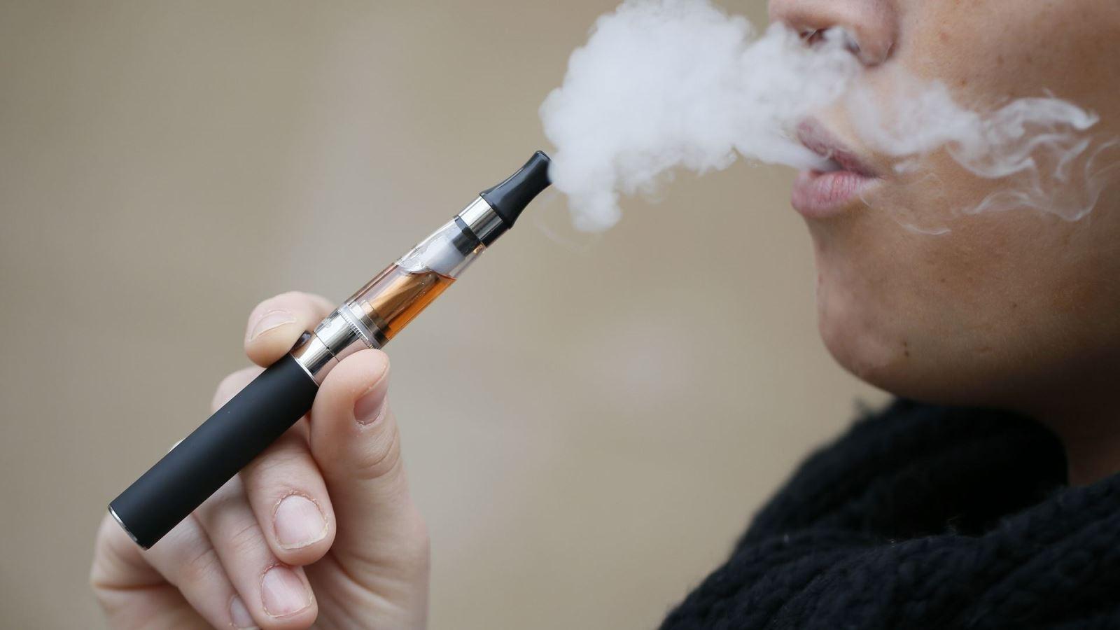 E-Cigarette Use Among Youth in North Carolina