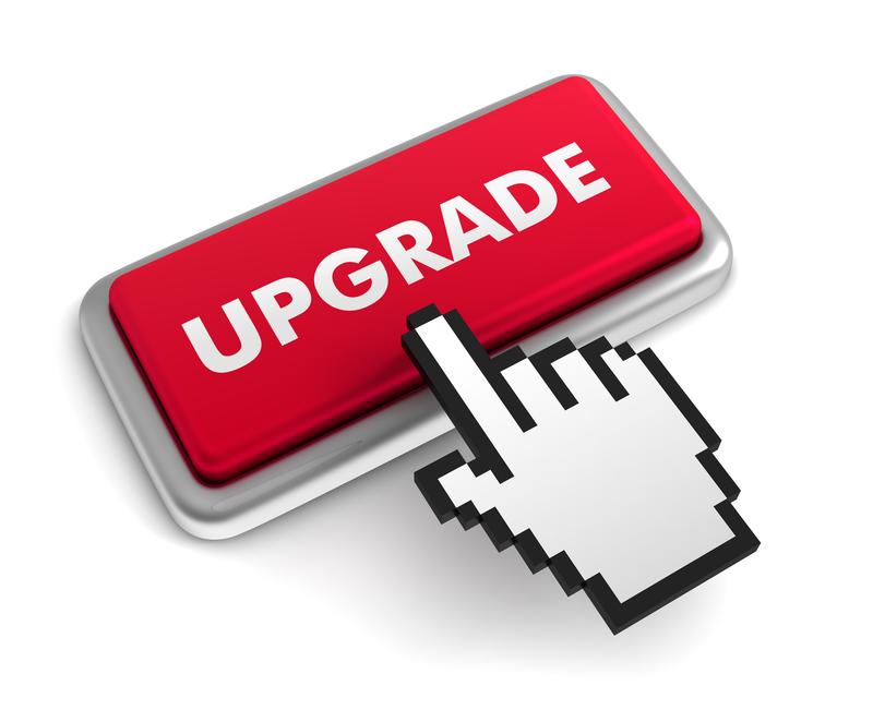 Network upgrades   SLPowers