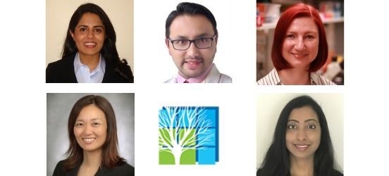 Meet Lung Cancer Initiative's 2020-2021 Research Fellowship Recipients