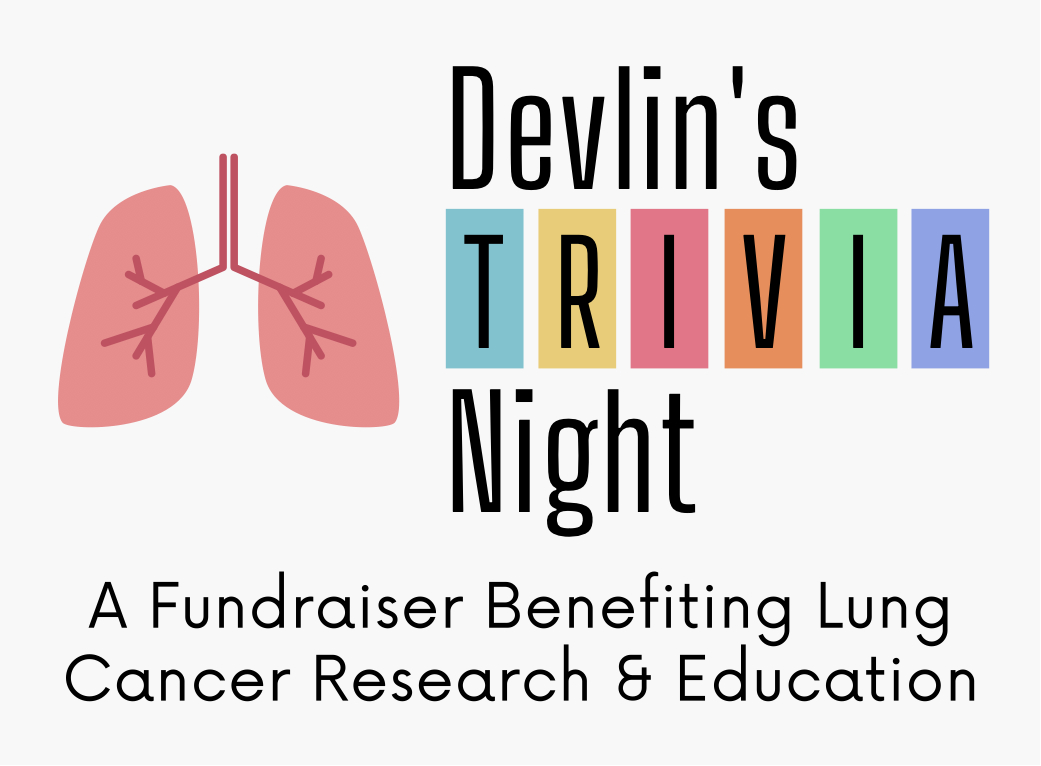 Hickory High School Students Host Trivia Night for Lung Cancer Research & Education