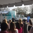 Mobile Lung Cancer Screening Unit to Make the Rounds in Rural Carolina Communities