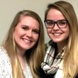 Meet the Spring 2017 Interns - Morgan and Kaley