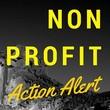 NonProfit Action Alert: Save Tax Deductible Donations