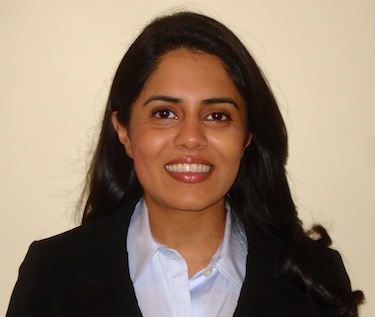 Meet LCI's Outstanding Fellow Applicant: Shetal Patel