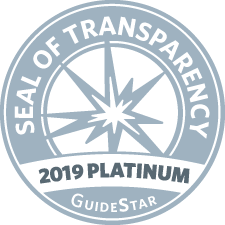 Lung Cancer Initiative Earns GuideStar's Highest Seal of Transparency