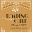"""Lung Cancer Initiative of North Carolina Hosts  Evening of Hope Gala """"Roaring Towards a Cure"""" on April 1"""