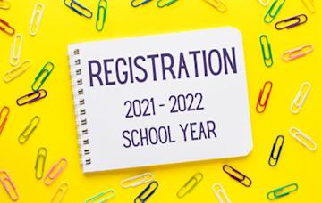 Register for 2021-2022 Now!