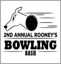 2nd Annual Bowling Bash - Saturday, September 14th @ Bowlero Jupiter, FL