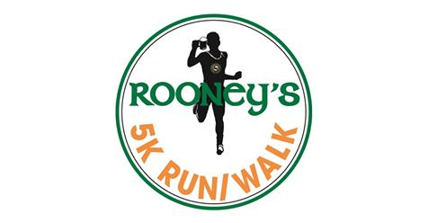 Volunteers Still Needed for Dec. 19th Rooney 5K !