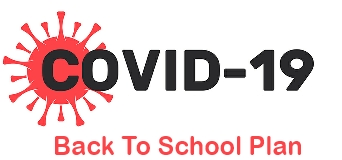 COVID-19 Back To School Plan