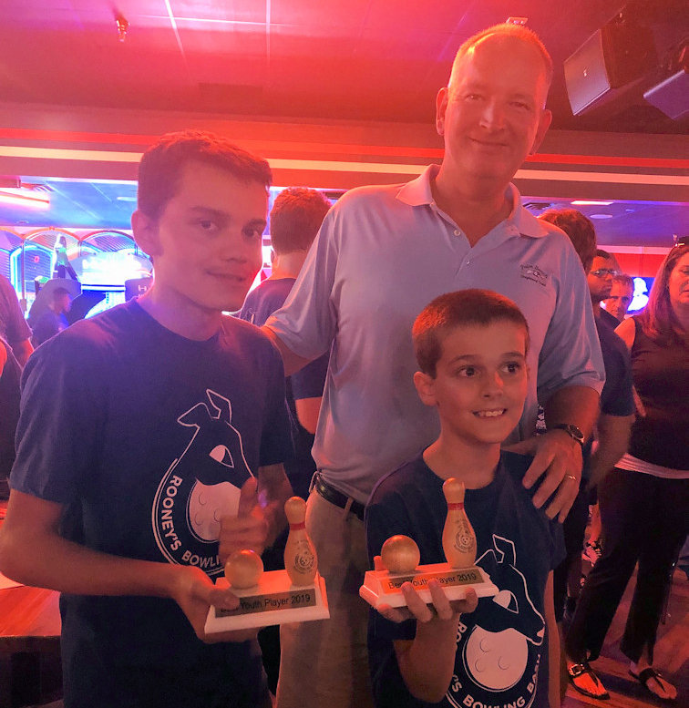 2nd Annual Bowling Bash !