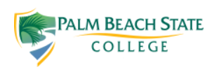Dual Enrollment at Palm Beach State College