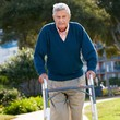 Reducing the Risk of Falls by Improving Vision, Strength and Balance