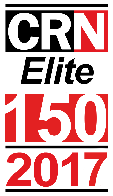 SLPowers Recognized as CRN MSP Elite 150 for Excellence in Managed IT Services