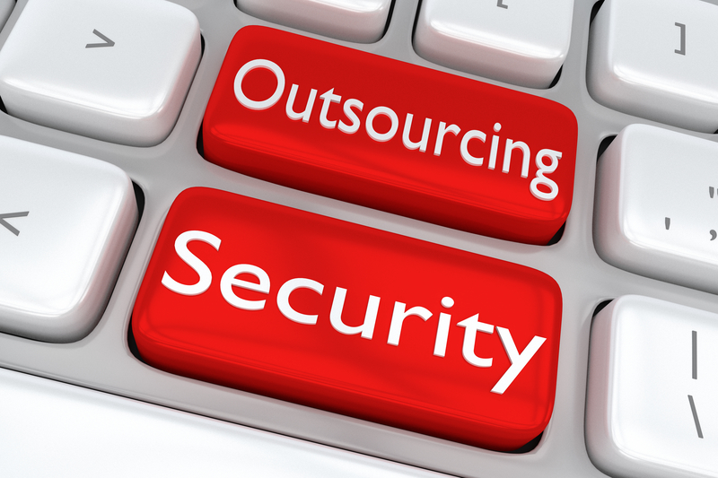 Outsourcing security could be the best move you make.