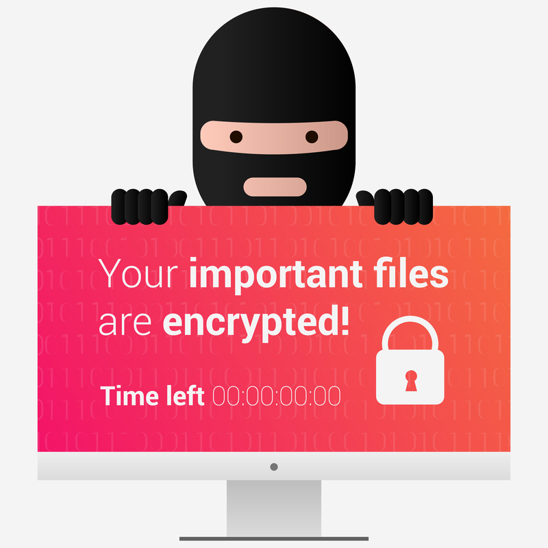 Video: Ransomware Explained