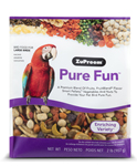 ZuPreem® Pure Fun™ Diets