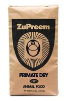 ZuPreem® Primate Diets