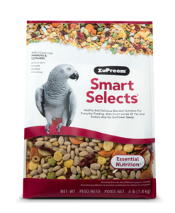 ZuPreem® Smart Selects® Diets